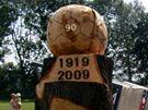 Fotbalový klub Zásada slavil 90 let existence