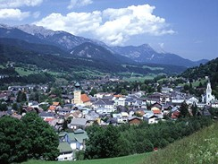 Rakousko, Štýrsko, Schladming