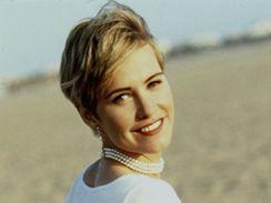Josie Bissettová v 90. letech