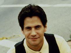 Thomas Calabro v 90. letech