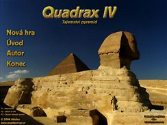 Quadrax 4