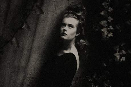 Robert Vano: Kirsten, Milano 1984