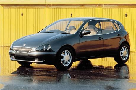 Lexus Landau