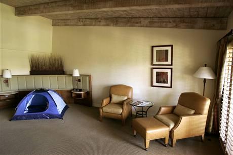 Levné ubytování v letovisku Rancho Bernardo Inn