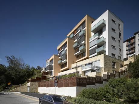 ... stavby roku 2009: uspěla knihovna, bytový dům i nákupní centrum