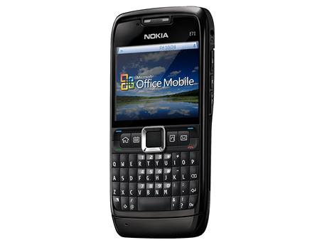 Microsoft a Nokia budou spolupracovat na kancelářských aplikacích pro Symbian