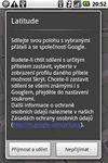 HTC Magic - Google mapy