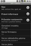HTC Magic - HW