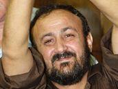 Prominentní lídr palestinského povstání z roku 2000 Marván Barghútí byl zvolen do vedení Fatahu.