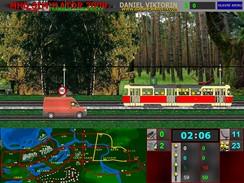 MHD Simulator 2009 - 1