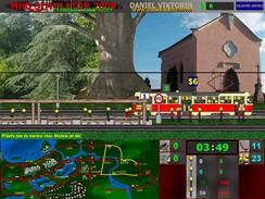 MHD Simulator 2009 - 2