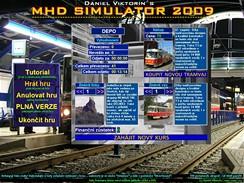 MHD Simulator 2009 - 3