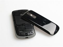 HTC Magic s Google Android