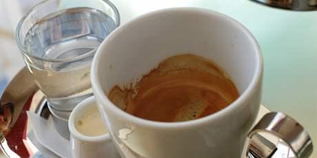 Espresso v Incafé