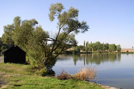 Blatenská ryba - sportovní rybolov a rekreace.