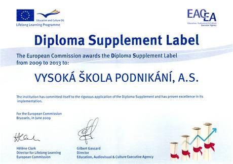 Diplom DSL