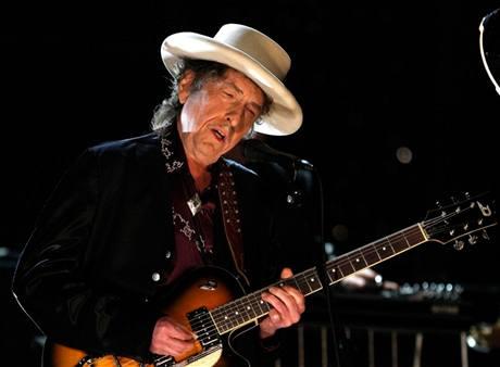 Bob Dylan, červenec 2009