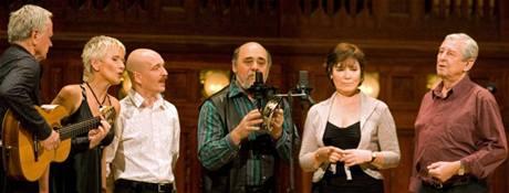 Spirituál kvintet 2009