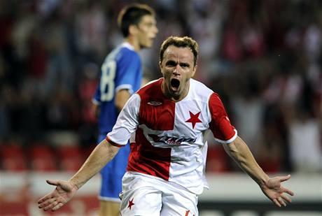 Zdeněk Šenkeřík (Slavia)