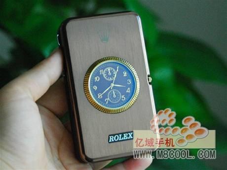 Rolex Watchphone