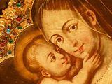 Obraz Panny Marie Pomocné ve Skocích