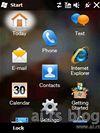 HTC Mega - TouchFLO 2D