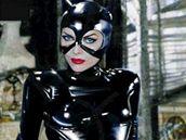 Catwoman z Batman Returns.
