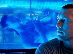 V Cameronově filmu Avatar se z vojáka stane mimozemšťan.