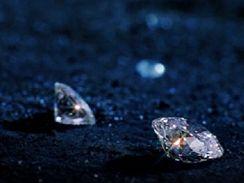Diamanty značky Diamonds International Corporation