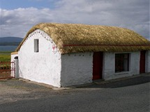 Irský domek