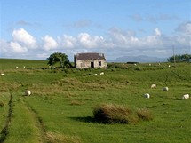 Typické Irsko