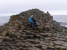 Irsko, Giant's Causeway –  Obrovy schody