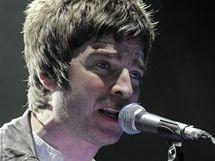 Noel Gallagher ze skupiny Oasis