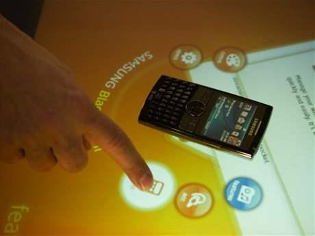 Multitouch v podání Samsungu a Microsoftu