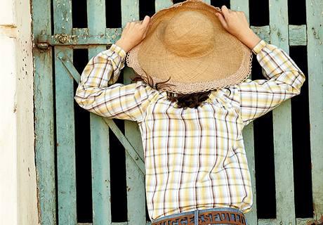 Country móda