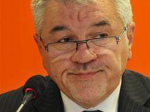 Jaroslav Rubeš, ekonomický ředitel Veletrhů Brno a. s.