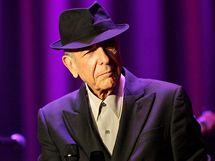 Leonard Cohen v Praze, 29. 8. 2009