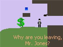 Mr. Jones' Dream
