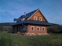 Chalupa Střední Čechy