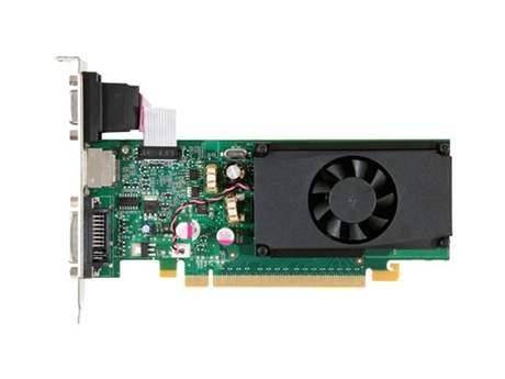 GeForce G210