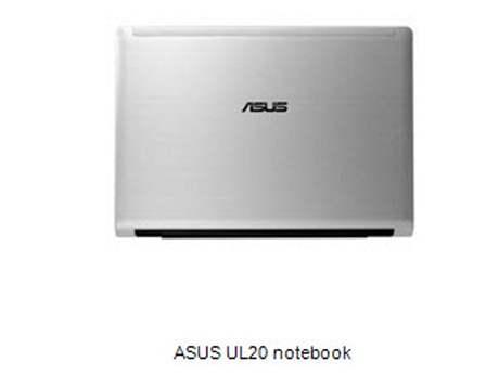 Asus UL20