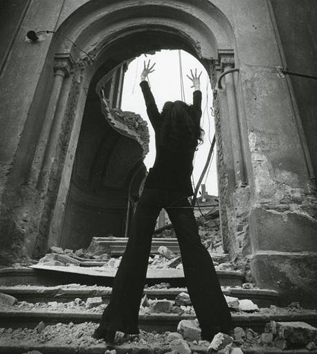 Jaroslav Novotný: Memento, polovina 70. let