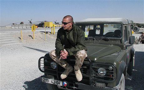 Česká jednotka, která se kvůli levici vrací z Afghánistánu domů