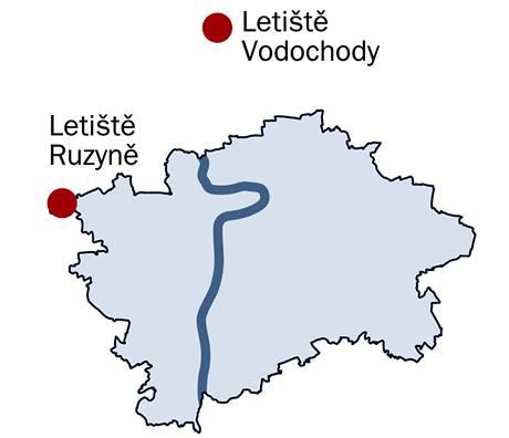 Letiště Vodochody