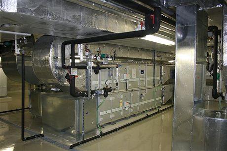 NTK vzduchotechnika