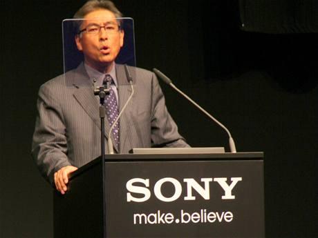 Sony představilo nový slogan: make.believe