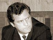 Zdeněk Zbytek na archivním snímku z roku 1993.