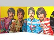 Sgt. Pepper´s Lonely Hearts Club Band (z remasterované kolekce alb The Beatles)
