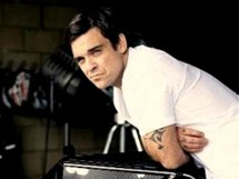 Robbie Williams ohl�sil comeback s nov�m albem Reality Killed The Video Star
