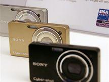 Sony Cybershot WX-1